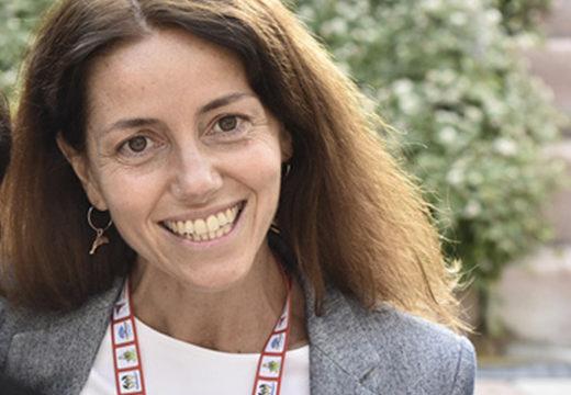Alessandra La Palombara
