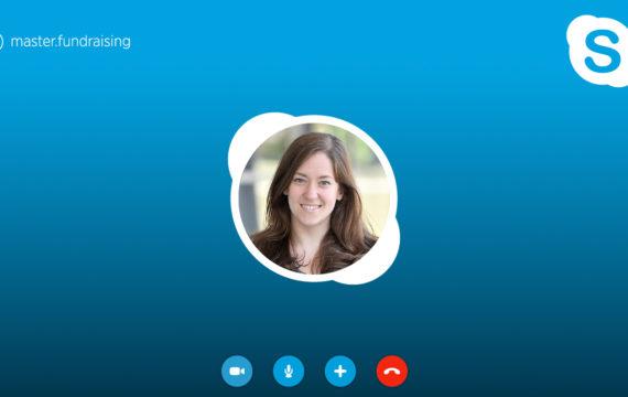Prenota una Skype Call