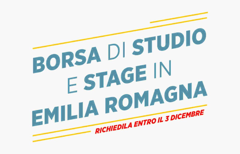 studio e stage emilia romagna