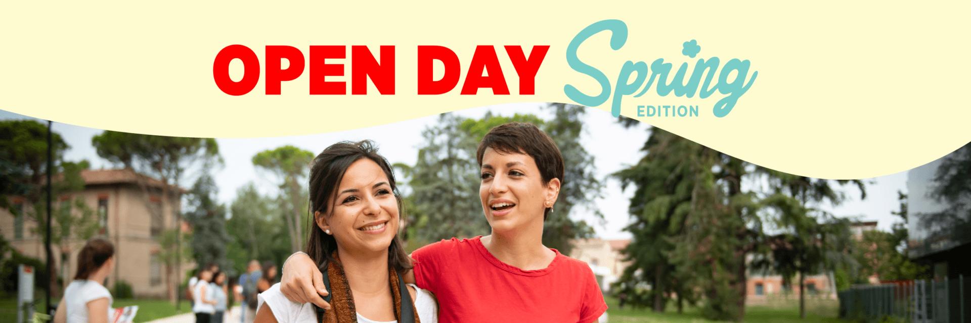 Slider Spring Openday Def