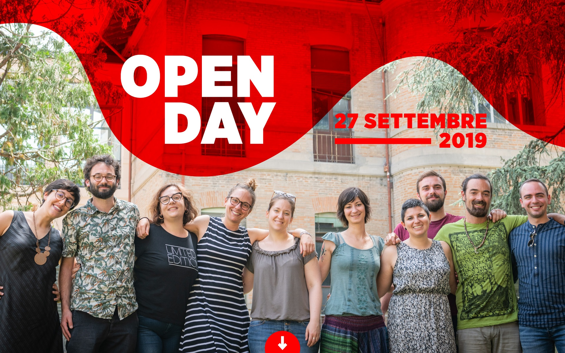 Slider Openday 27settembre Defff