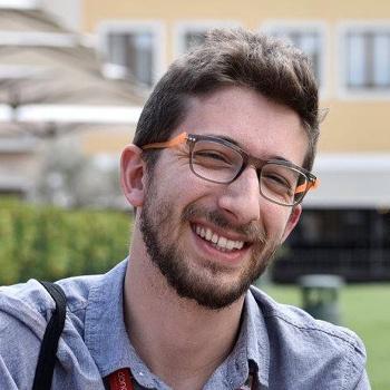 testimonianza Matteo - Associazione Culturale Torino