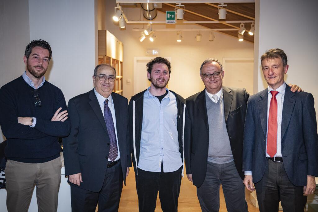 Borsa studio lavoro Forlì grazie a MPP Assicurazioni