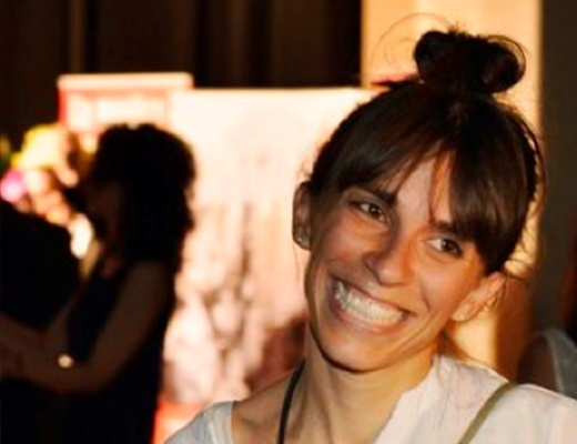 Elisa Castellucci