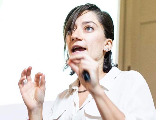 Eloisa Spinazzola