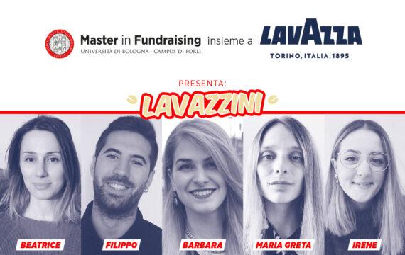 Lavazza Master In Fundraising