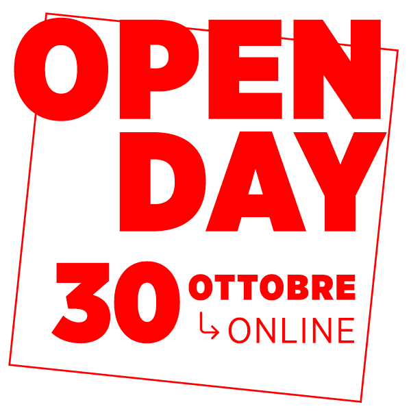 Openday Form 30ottobre
