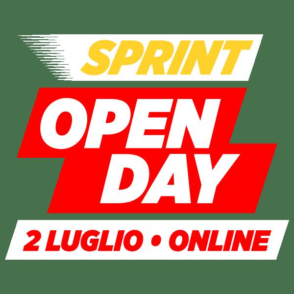 Iscriviti all'Open day del 2 luglio