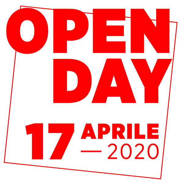 Openday 2020 Master