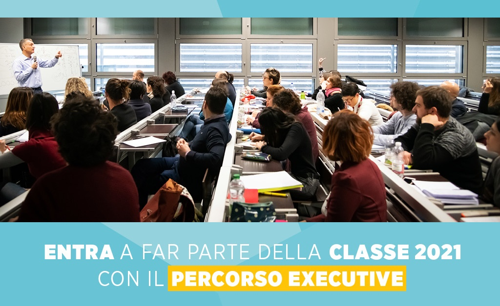 Percorso Executive Mobile