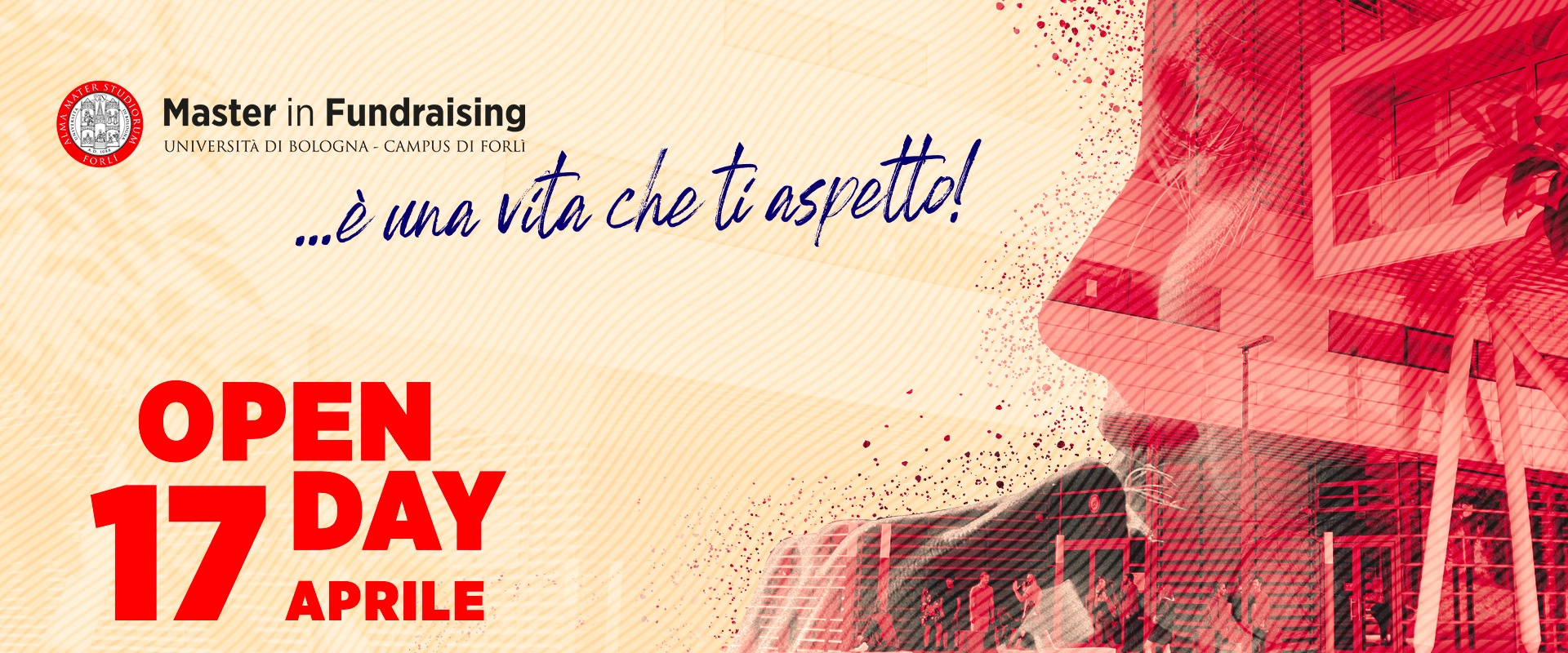 Openday 17 aprile 2020